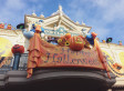 Les décorations d'hallowen à Disneyland Paris et haul ! ( 20.10.16 )