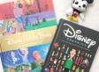 L'histoire des Little golden books et Disney graphics !